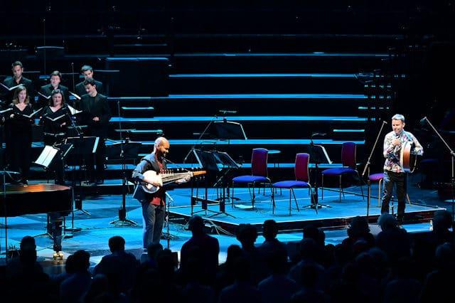 Martin James Bartlett, Soumik Datta, Cormac Byrne, 12 Ensemble, Tenebrae, Nigel Short