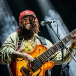 Thundercat @ Royal Festival Hall, London