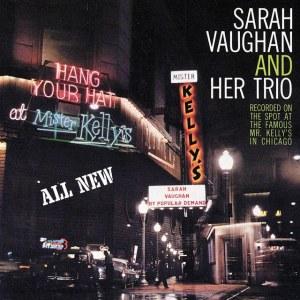 Sarah Vaughan - At Mr Kelly's