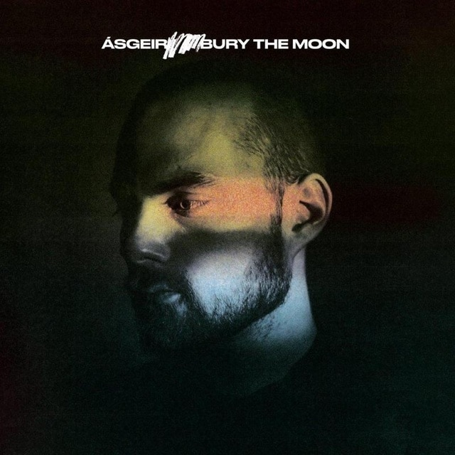 Image result for asgeir bury the moon