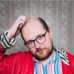 Dan Deacon @ Scala, London