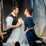 The Marriage of Figaro @ Grand Theatre, Leeds