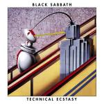 One For Keeps: Black Sabbath – Technical Ecstasy