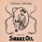 Diplo – Diplo Presents Thomas Wesley, Chapter 1: Snake Oil