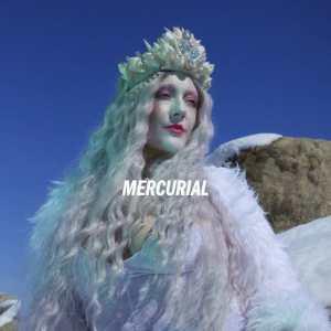 Elisabeth Elektra - Mercurial