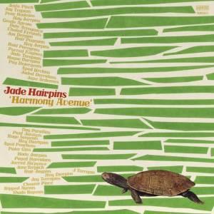 Jade Hairpins - Harmony Avenue