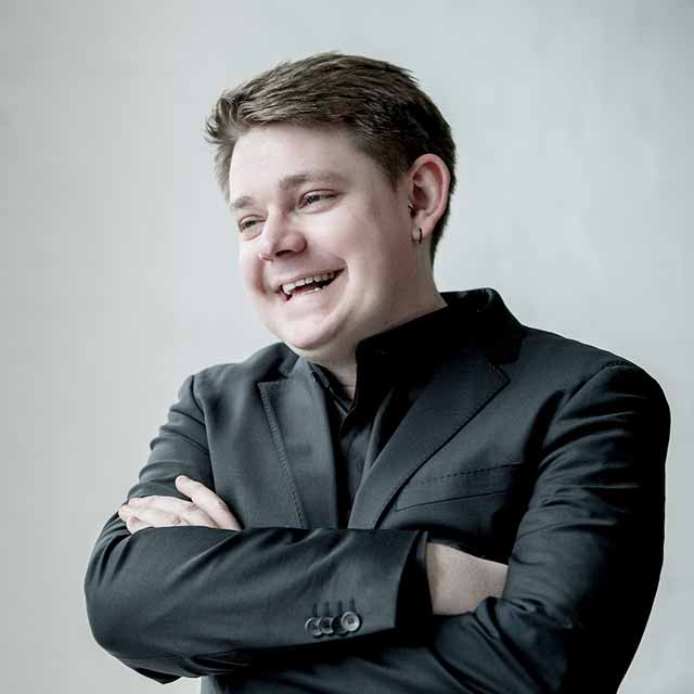 The show must go on: Mark Simpson on composing in isolation | Classical and Opera Features | musicOMH