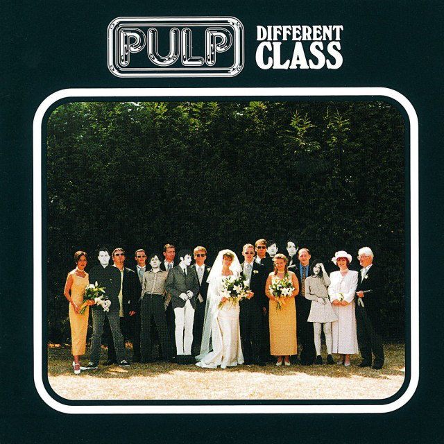 One For Keeps: Pulp - Different Class | One For Keeps | musicOMH