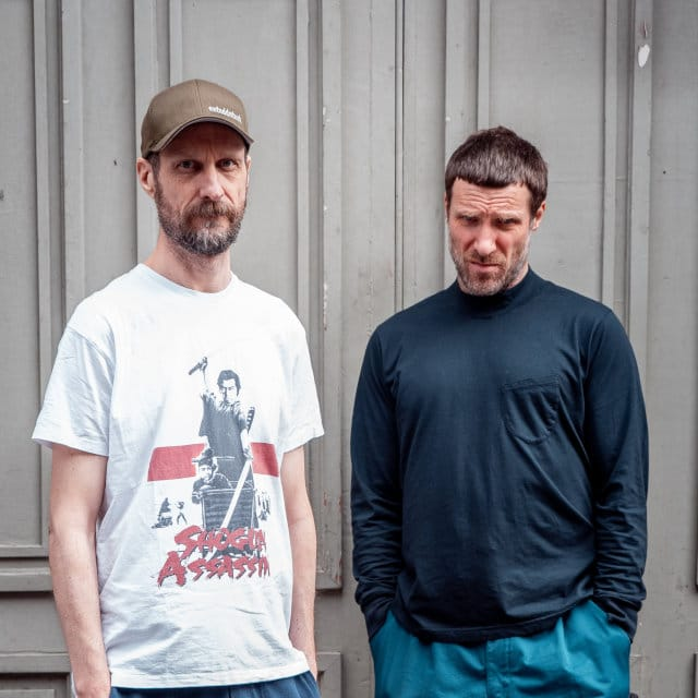 This Music Made Me: Sleaford Mods | This Music Made Me | musicOMH