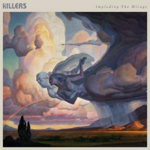 open.spotify.com The Killers - Imploding The Mirage