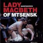 Lady Macbeth of Mtsensk – Mariss Jansons