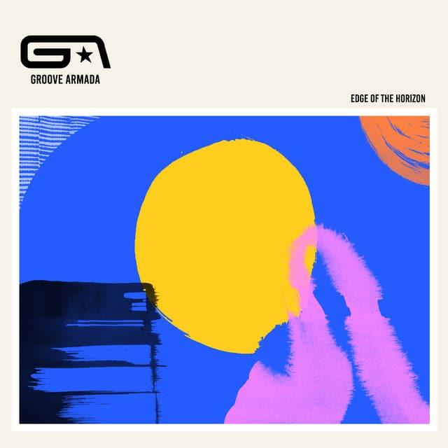 Groove Armada - Edge Of The Horizon   Album Reviews   musicOMH