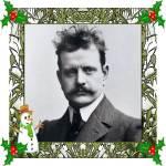 musicOMH's 2020 Classical Advent Calendar Day 8:<br> Sibelius' 'Christmas...