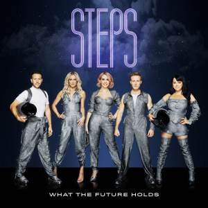 Steps - What The Future Holds