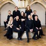 All Creation Waits: The Marian Consort @ Kings Place, London