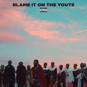 Tiggs Da Author - Blame It On The Youts