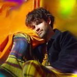 "Fyfe Dangerfield: ""I've stockpiled so much music over the last decade""..."
