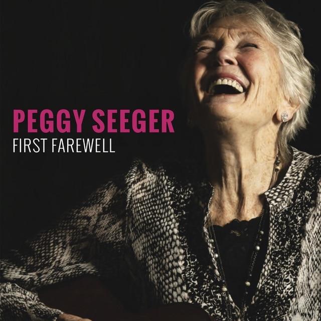 Peggy Seeger - First Farewell | Album Reviews | musicOMH