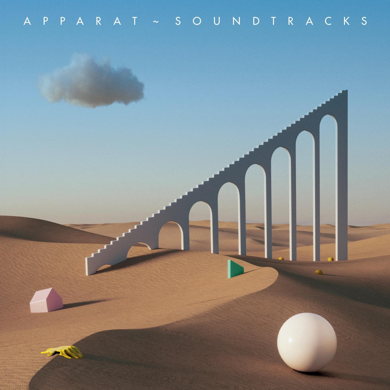 Apparat - Soundtracks | Album Reviews | musicOMH