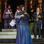 La Bohème @ Royal Opera House, London