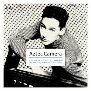 Aztec Camera - Backwards And Forwards