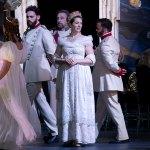 Eugene Onegin @ West Green House Opera, Hartley Wintney