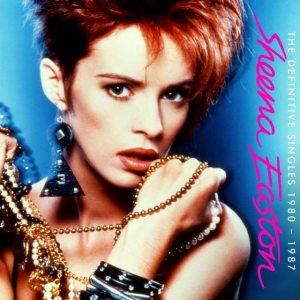 Sheena Easton - The Definitve Singles 1980-1987