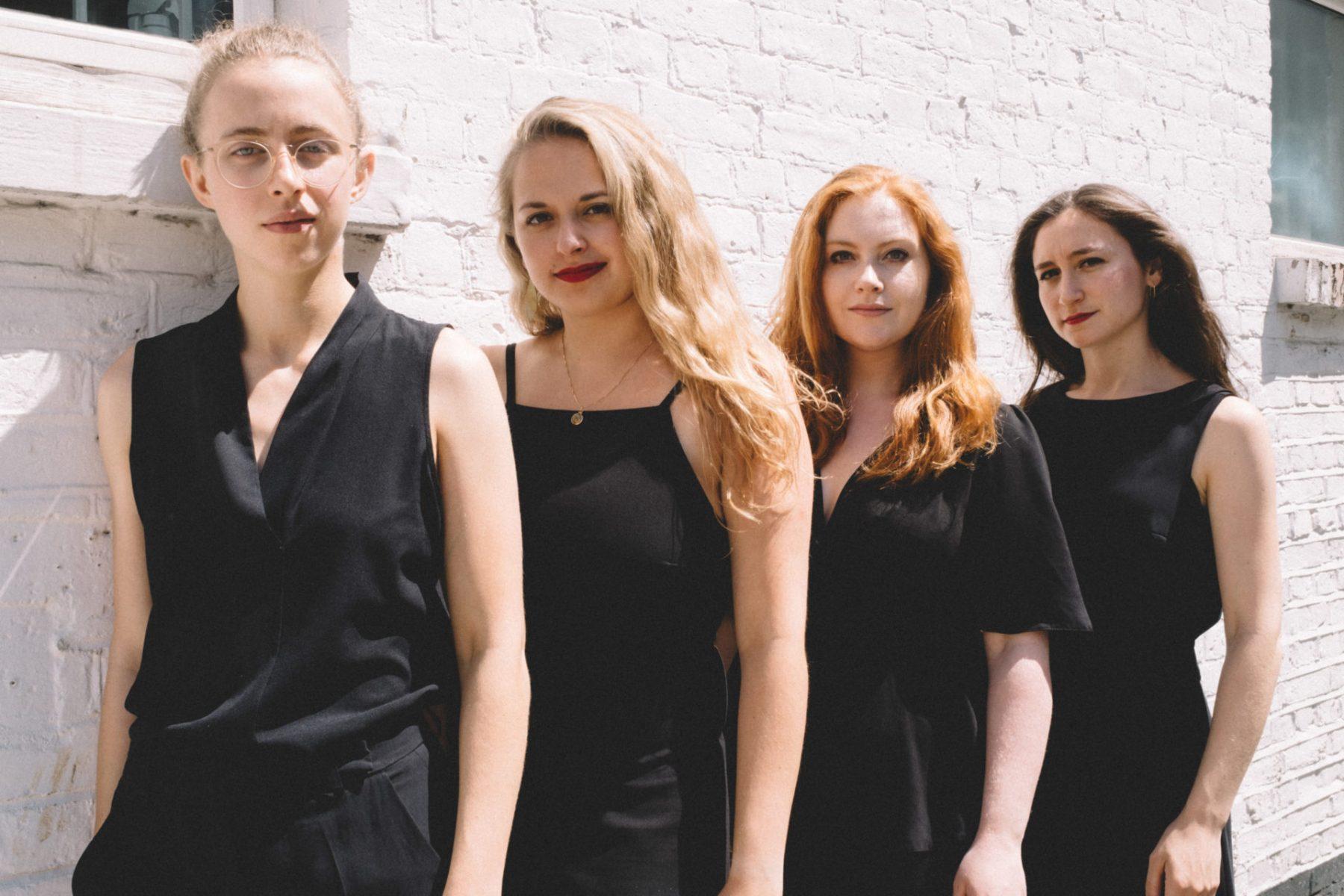 Echéa Quartet