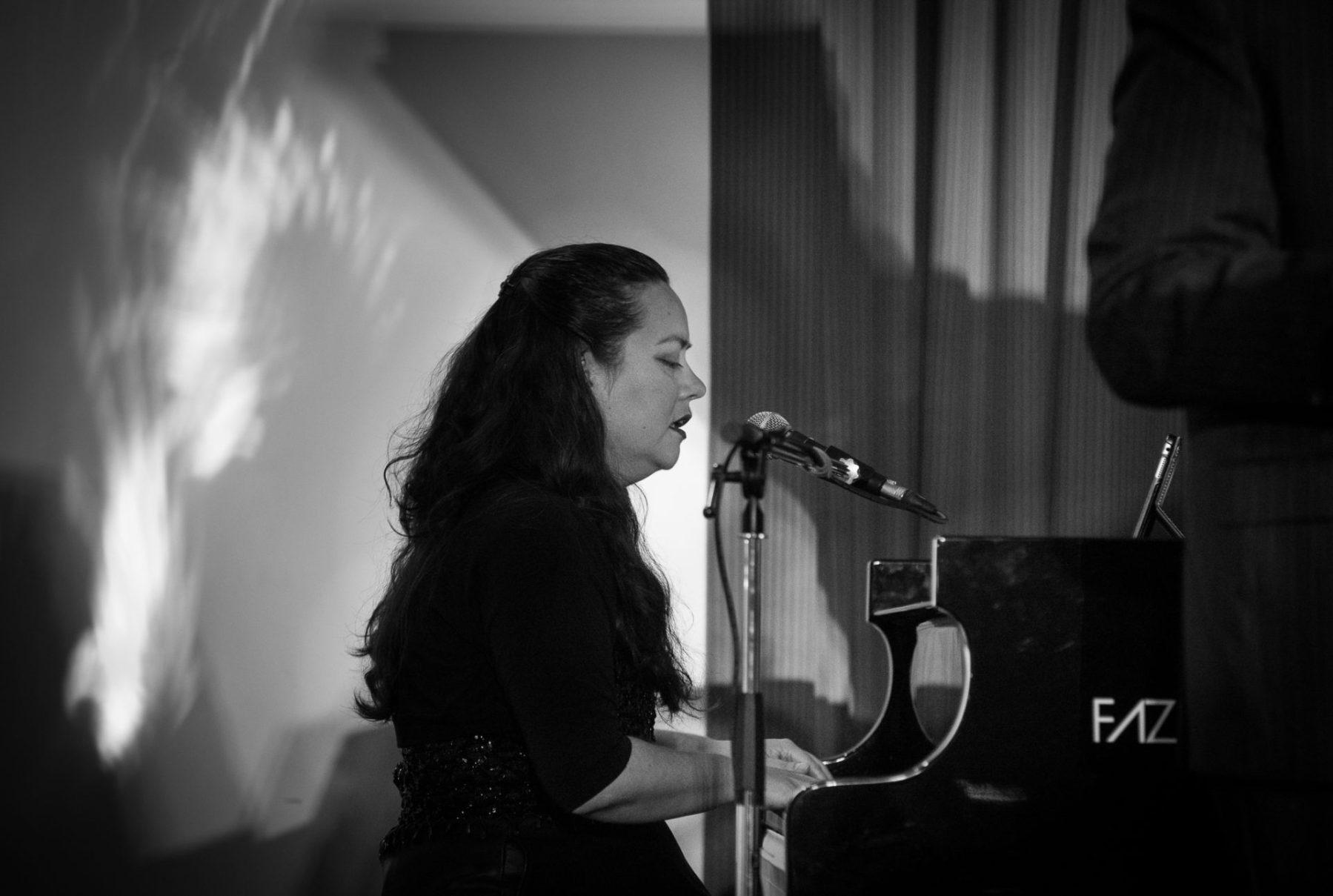 Rachel Kiyo Iwaasa, Music for the Winter Solstice 2017