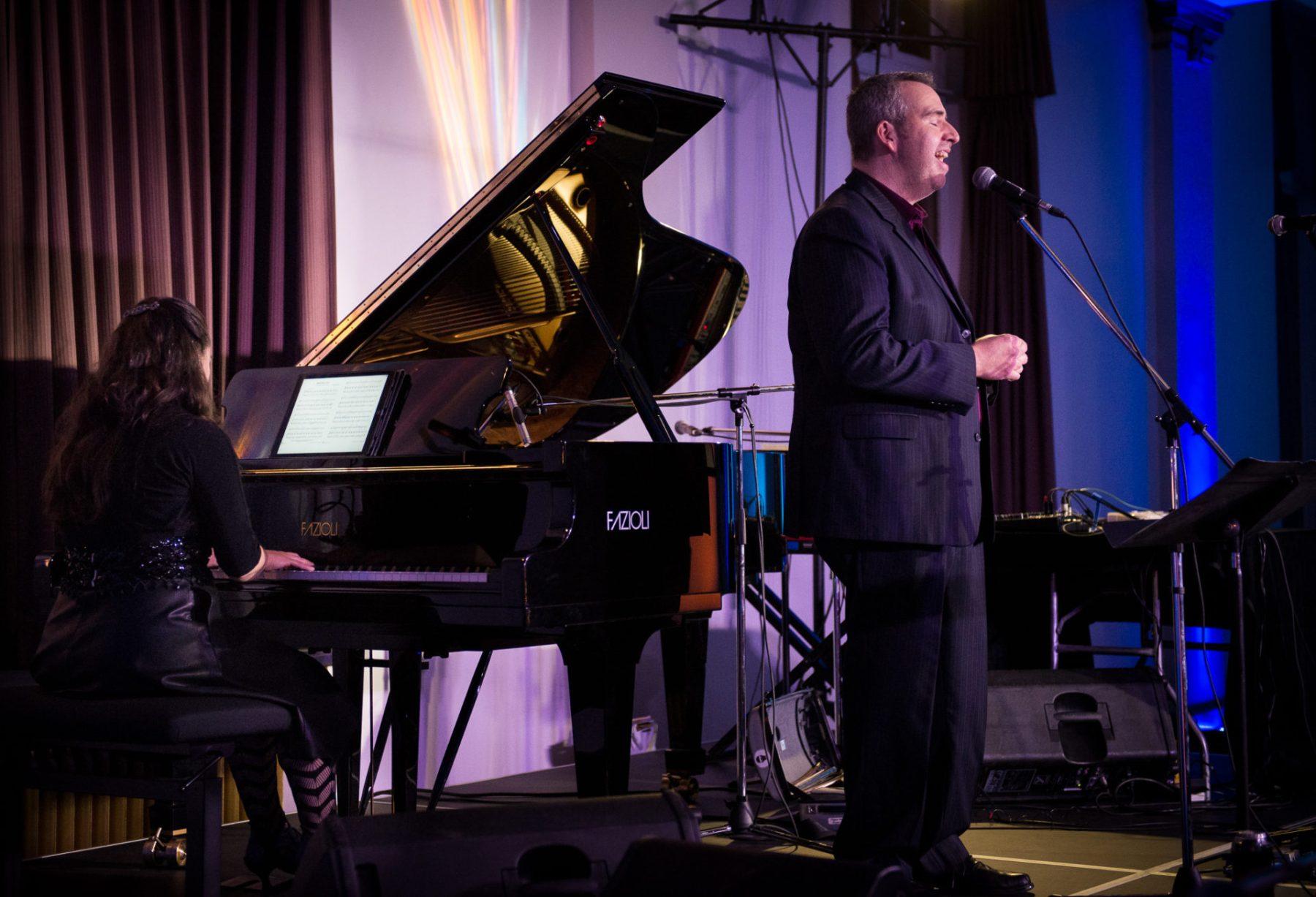 Carman J. Price & Rachel Kiyo Iwaasa, Music for the Winter Solstice 2017
