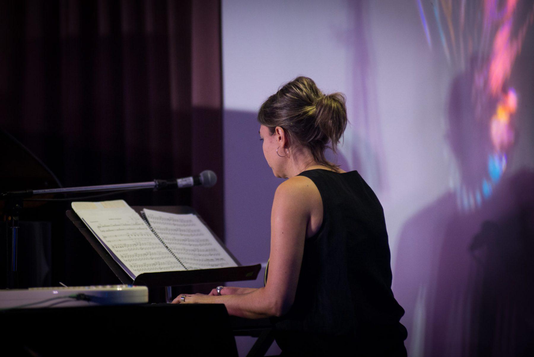 Nicole Lizée, Music for the Winter Solstice 2017