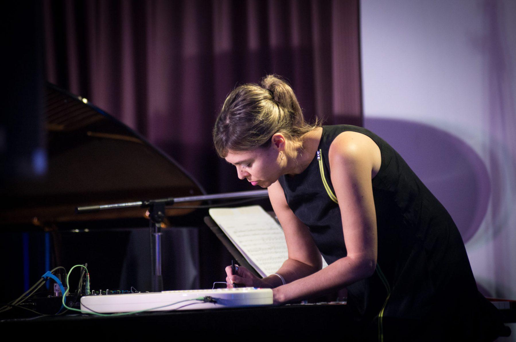 Nicole Lizée, Music for the Winter Solstice