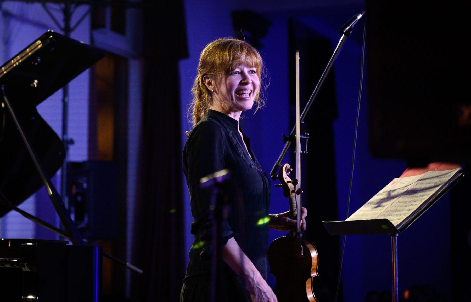 Karen Gerbrecht, Music for the Winter Solstice 2018