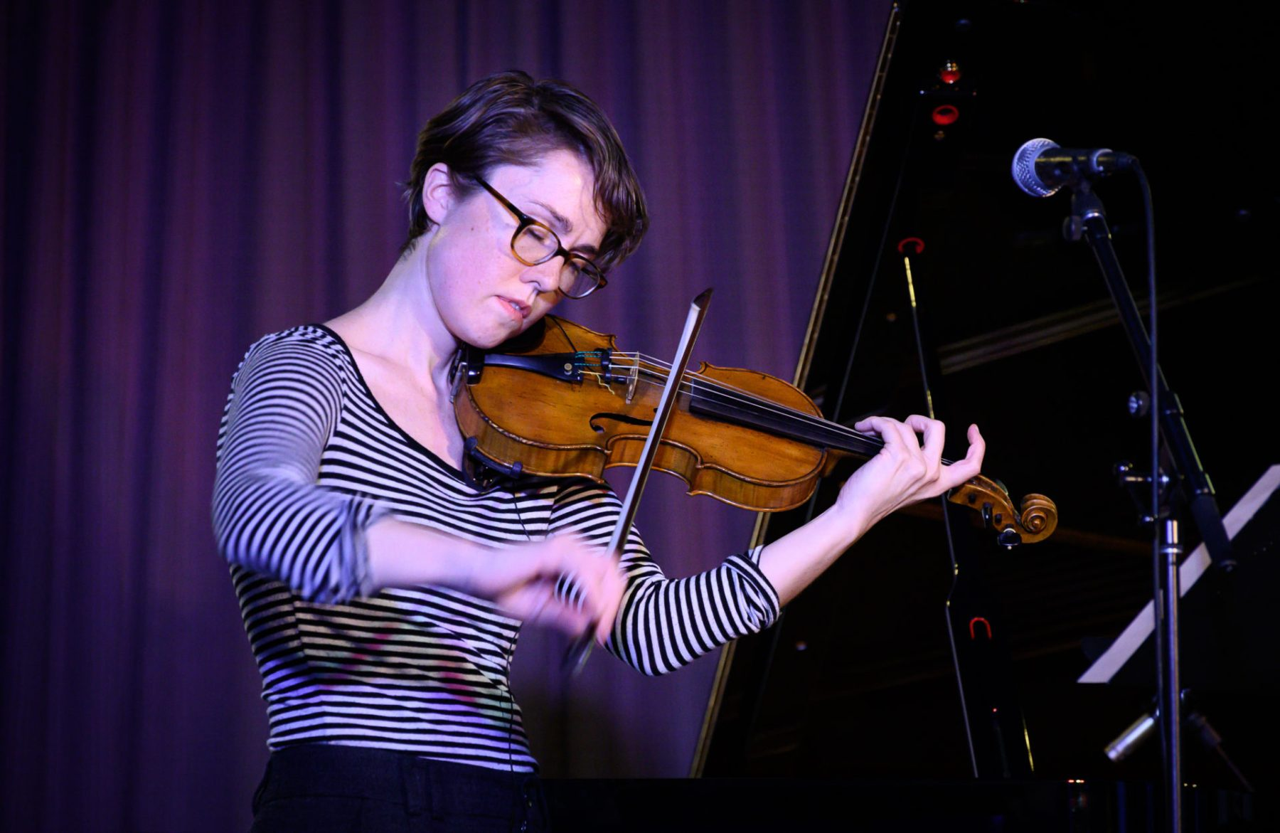 Caroline Shaw, Music for the Winter Solstice 2019