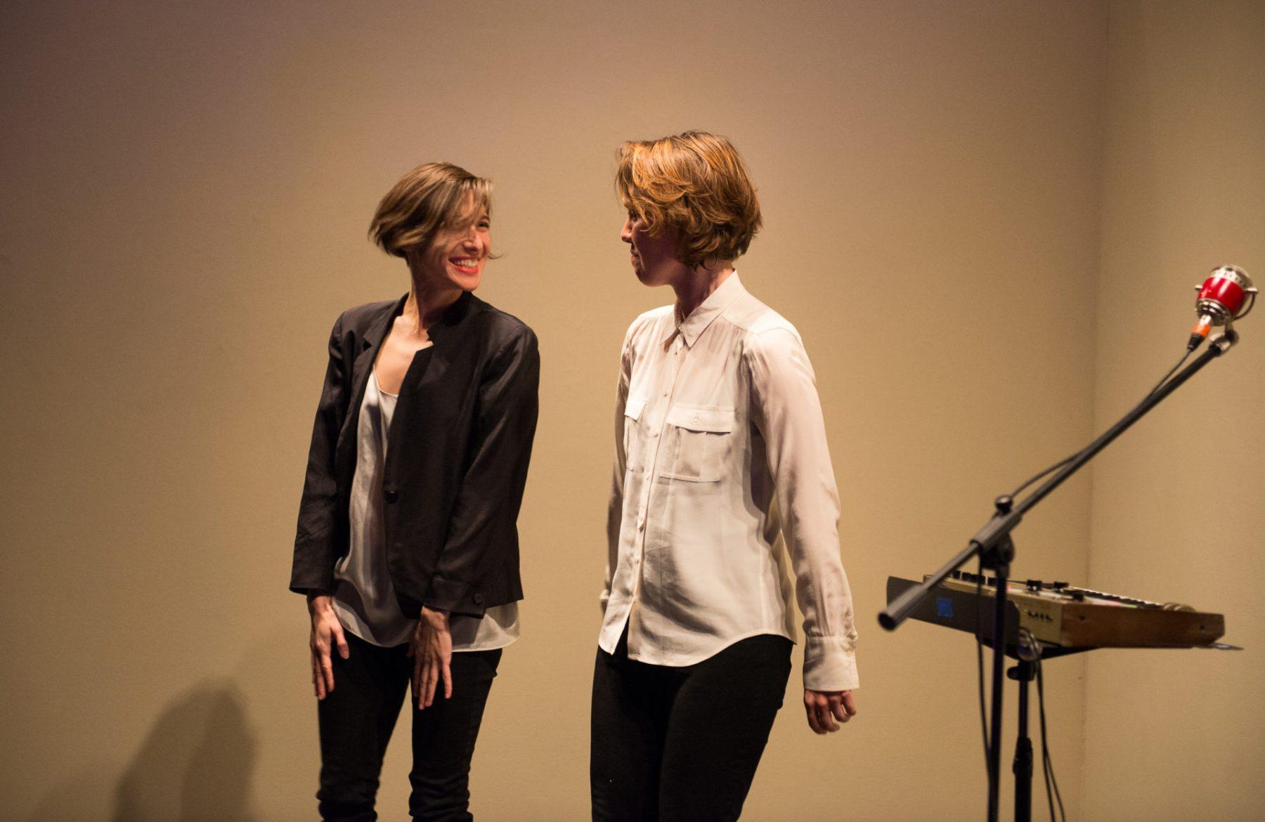 Caroline Shaw, Vanessa Goodman, Dance Modulus Dance