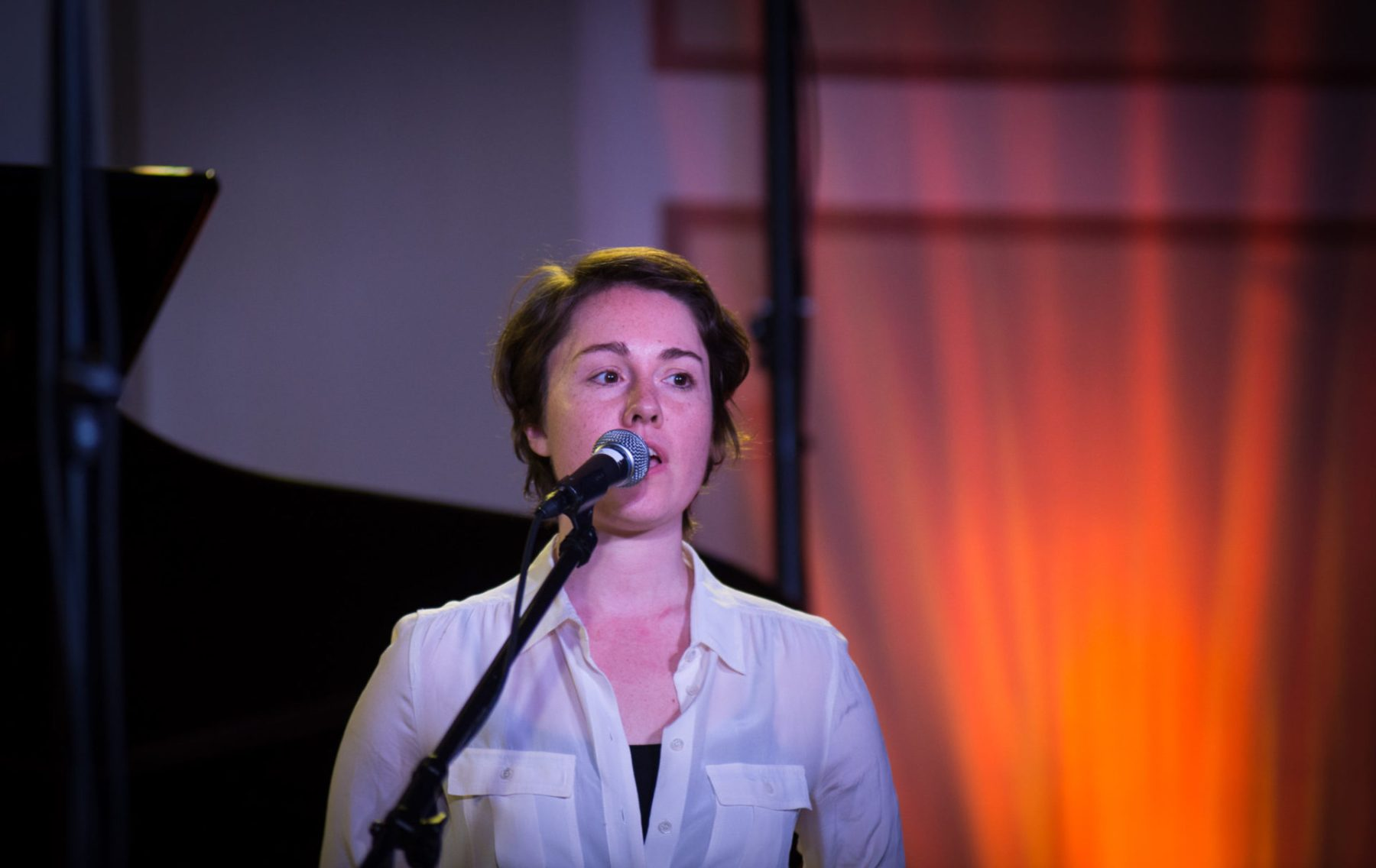 Caroline Shaw, Music for the Winter Solstice 2014