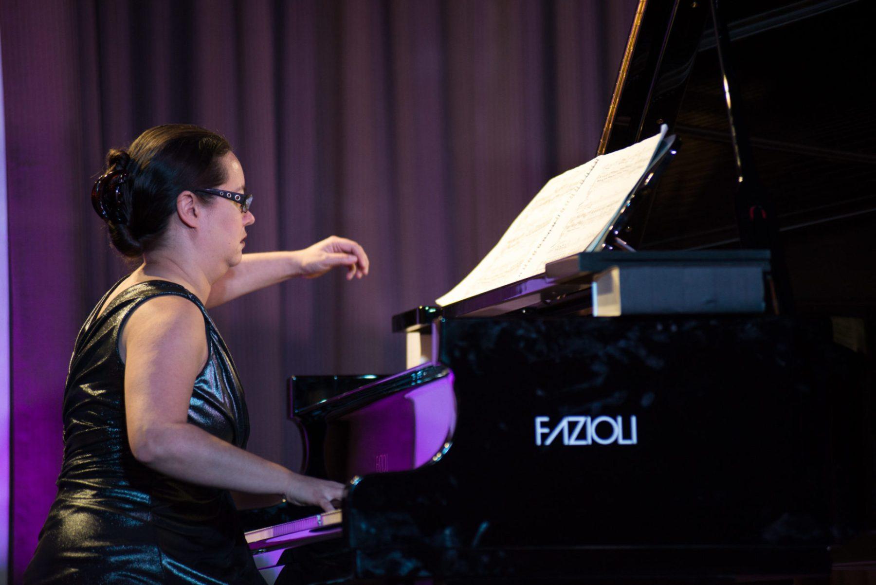 Rachel Kiyo Iwaasa, Modulus Festival 2014