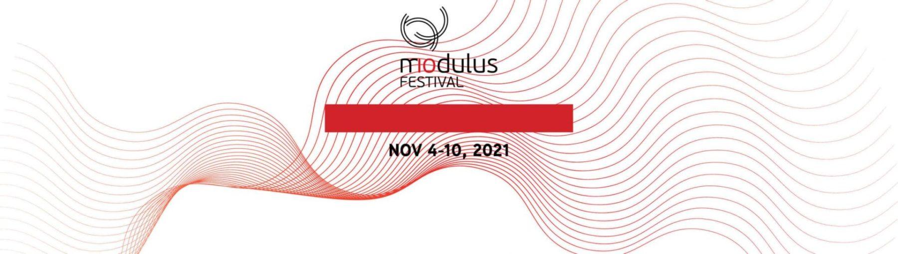 10th Modulus Festival