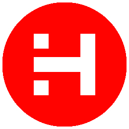 Here There Logo