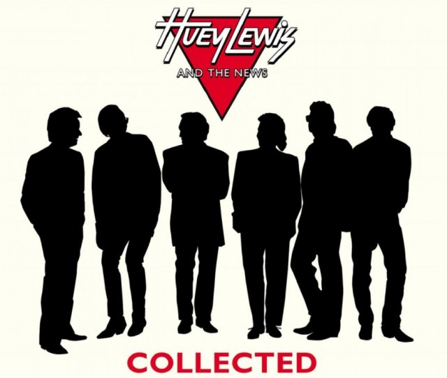 Huey Lewis And The News Collected