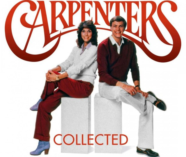 Carpenters Collected