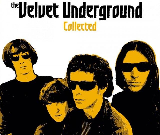 The Velvet Underground Collected