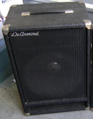 1122P PA speaker enclosure