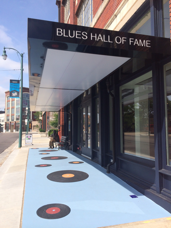Blues Hall of Fame 1-MemphisCVB