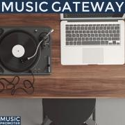 music-gateway