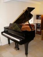 Musicréa Piano Yamaha 1