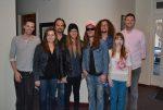 MusicRowPics: The Cadillac Black Artist Visit