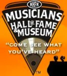 Musicians Hall of Fame and Museum Could Open By Year End