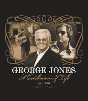 george jones program111