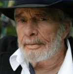 Merle Haggard Cancels Show Due To Pneumonia